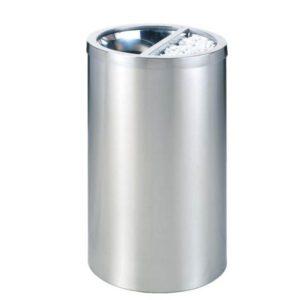 thùng rác inox vietbin