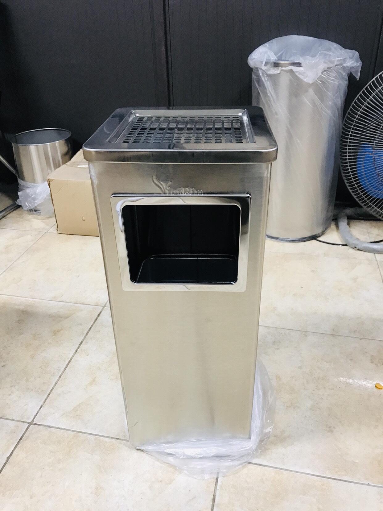 thùng rác vietbin